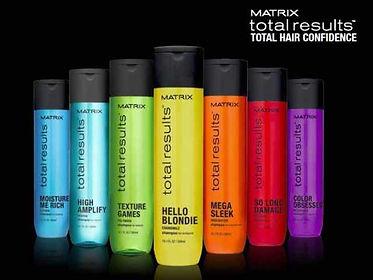 matrix, shampoo, conditioner, masker, haarverzorging leeuwarden