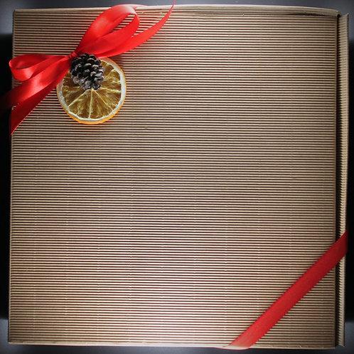 Scatola regalo Agricola cartone