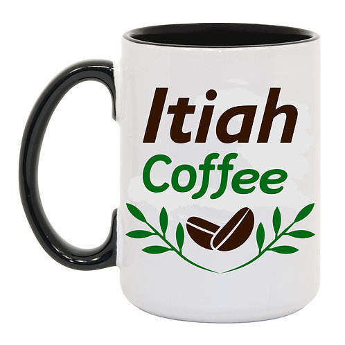 Tas Kafe (Coffee Mug)