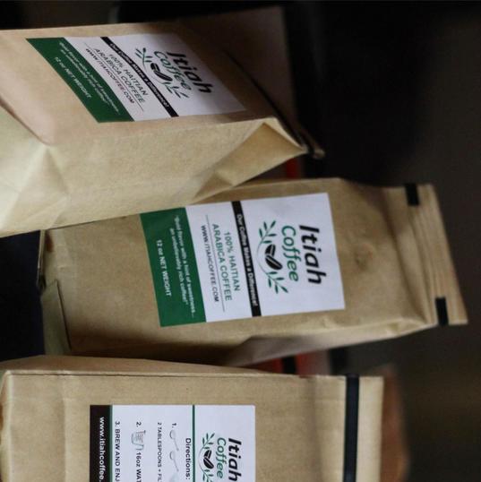 10oz Pou Tou Tan Coffee Bags.