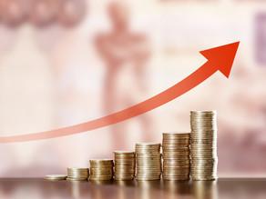 האם האינפלציה מרימה ראש?