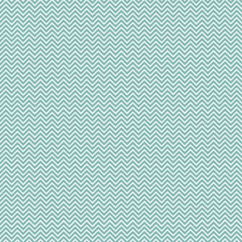 CHEVRON PEQUENO | Azul Petróleo | A partir de