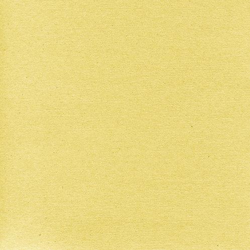 PAPEL KRAFT | Amarelo Torrado | A partir de