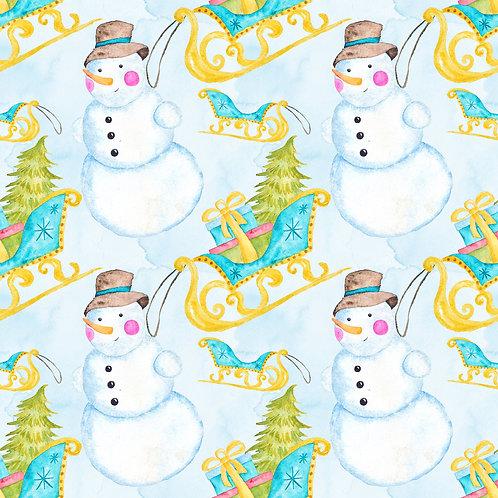 CHRISTMAS TIME | Modelo 11 | A partir de