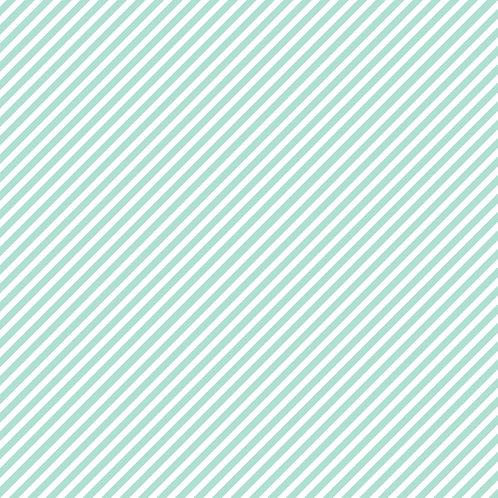 RISCAS DIAGONAIS | Azul Céu | A partir de