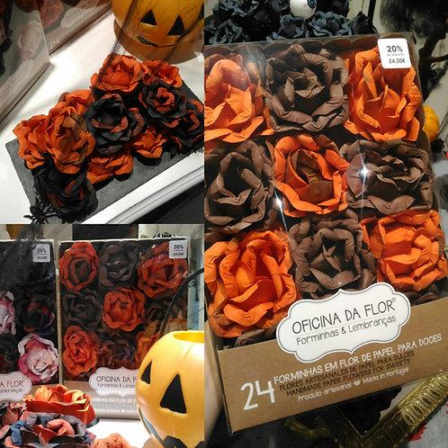 CAIXA 24 UNIDADES | Outono / Halloween