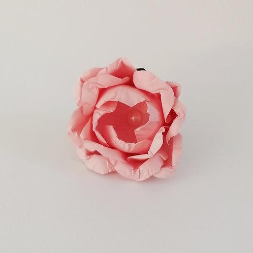 ARGOLA DE GUARDANAPO | Rosa Bebé
