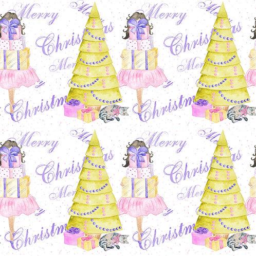 LITTLE CHRISTMAS | Modelo 4 | A partir de
