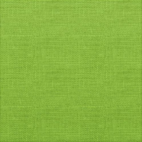 JUTA COLORIDA | Verde Alface | A partir de