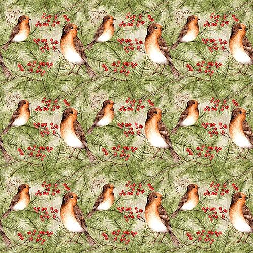 NATURAL CHRISTMAS | Modelo 5 | A partir de