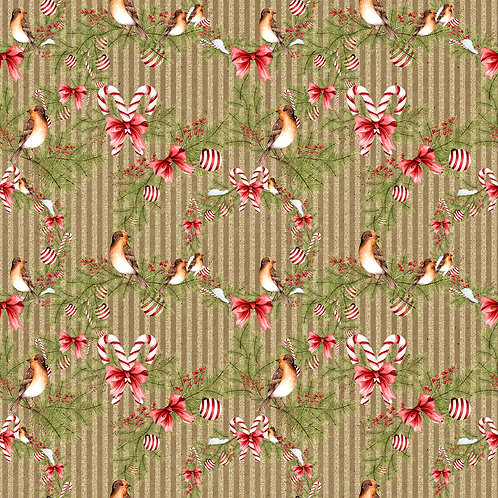 NATURAL CHRISTMAS | Modelo 12 | A partir de