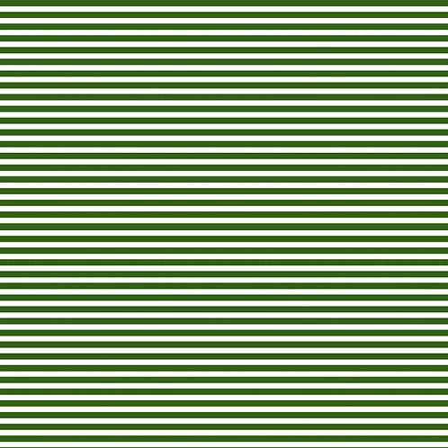 RISCAS HORIZONTAIS | Verde Bandeira | A partir de