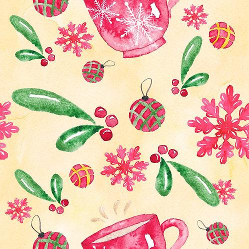 RED CHRISTMAS | Modelo 11 | A partir de