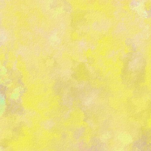AGUARELA | Amarelo Ouro | A partir de
