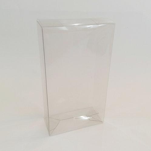 1 X CAIXA EM PVC | 9X5X16CM