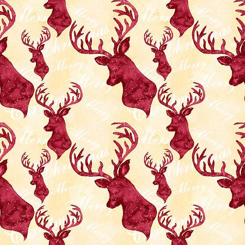 RED CHRISTMAS | Modelo 3 | A partir de