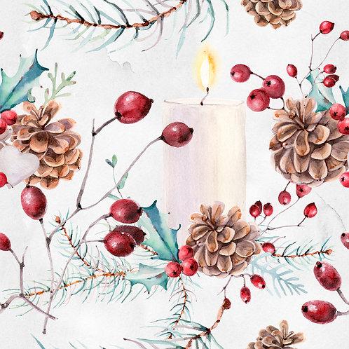 HOLLY CHRISTMAS | Modelo 5 | A partir de