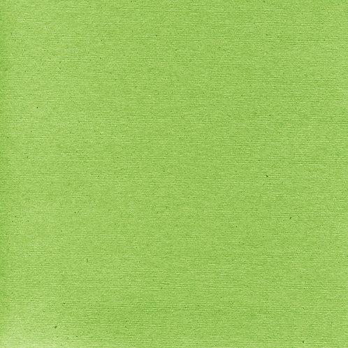 PAPEL KRAFT | Verde Alface | A partir de