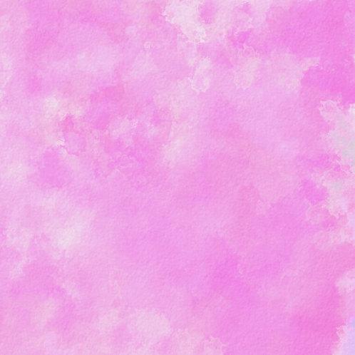 AGUARELA | Rosa Escuro | A partir de