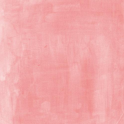 AGUARELA FORTE | Rosa Pastel | A partir de
