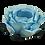Thumbnail: AZUL INVERNO   12-18 Unidades {WINTER BLUE   12-18 UNITS}    A partir de