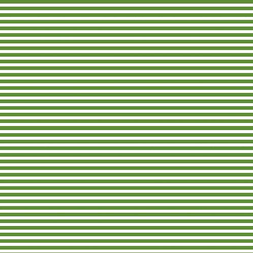 RISCAS HORIZONTAIS | Verde Chá | A partir de