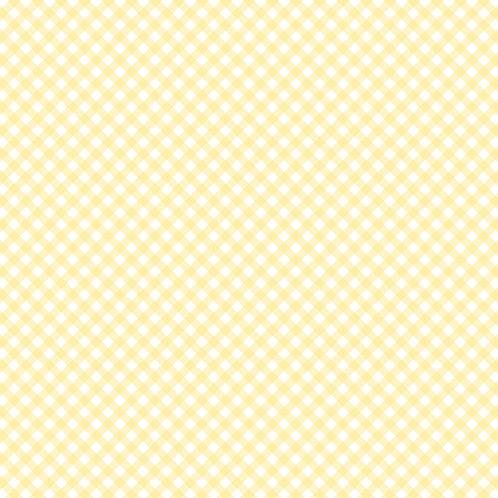 GINGHAM   Amarelo Torrado   A partir de