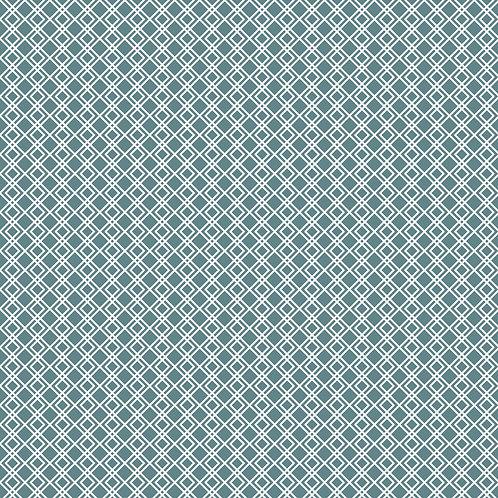 DIAMANTE | Azul Seco | A partir de