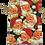 Thumbnail: SAQUINHO PAI NATAL | 12,5 X 17,5cm