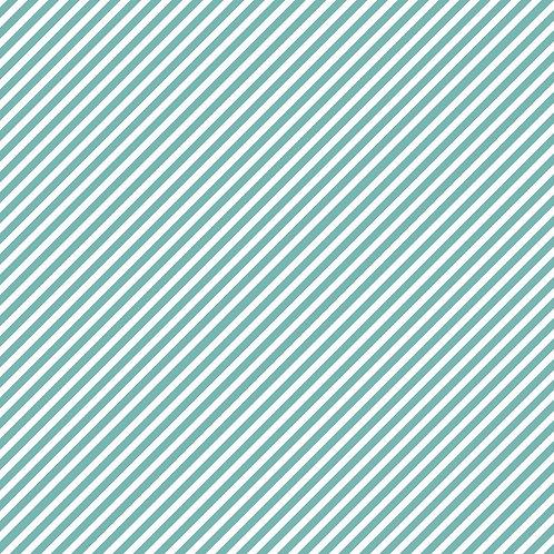 RISCAS DIAGONAIS | Azul Petróleo | A partir de