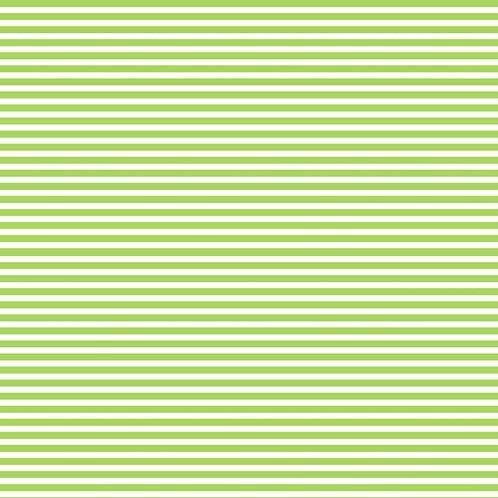 RISCAS HORIZONTAIS | Verde Alface | A partir de