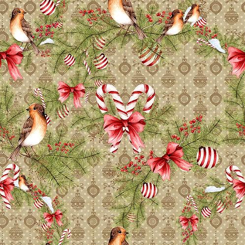 NATURAL CHRISTMAS | Modelo 1 | A partir de