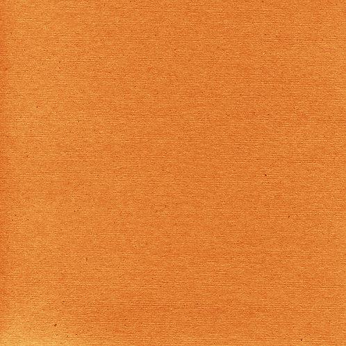 PAPEL KRAFT | Tangerina | A partir de