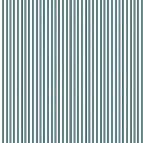 RISCAS VERTICAIS | Azul Seco | A partir de
