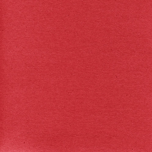 PAPEL KRAFT | Vermelho | A partir de