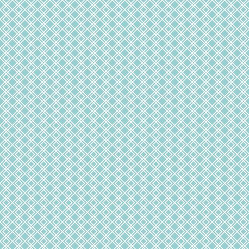 DIAMANTE | Azul Bebé | A partir de