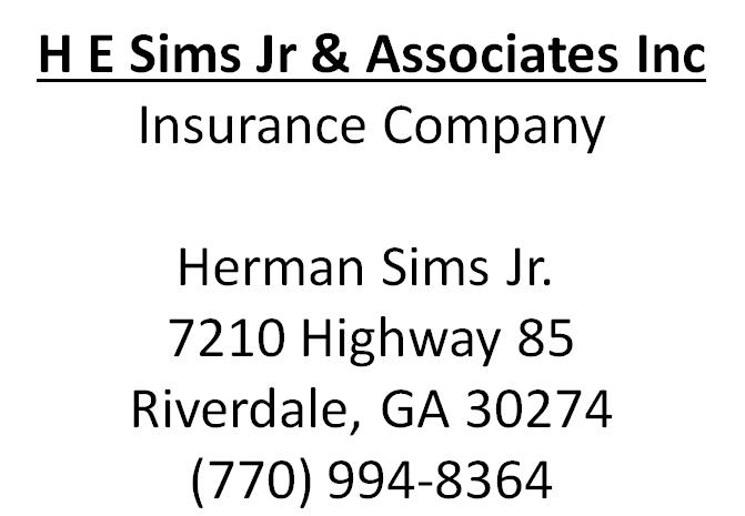 Herman Sims Jr