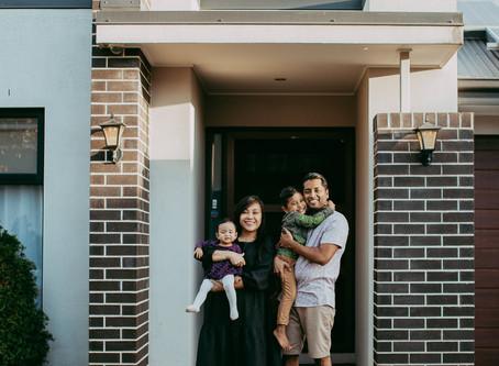 Iso life with the Raaz family