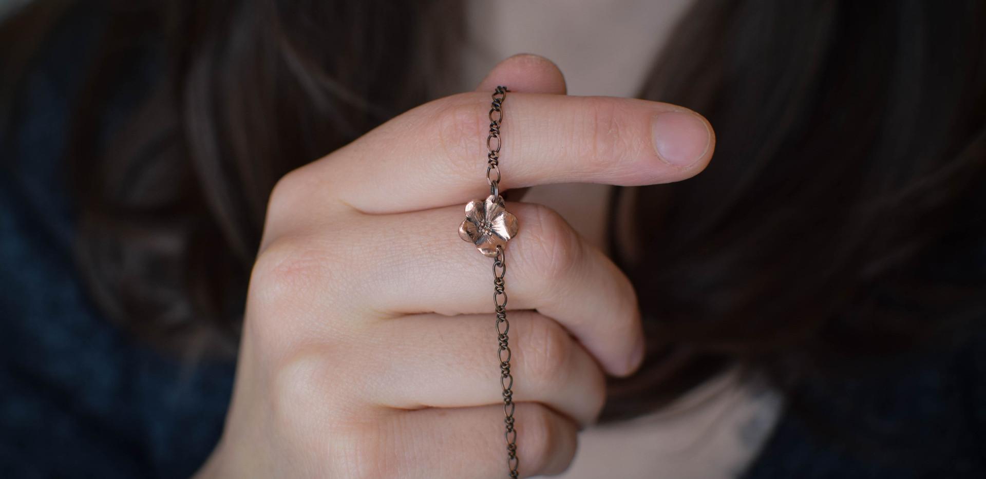 Bracelet ~In Bloom~