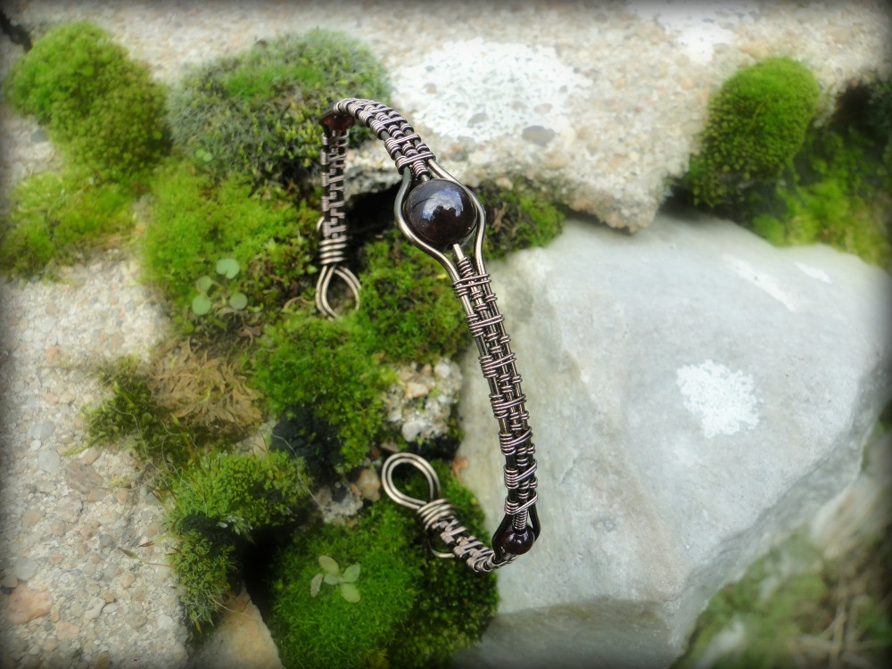 Bracelet ~Ellipses~