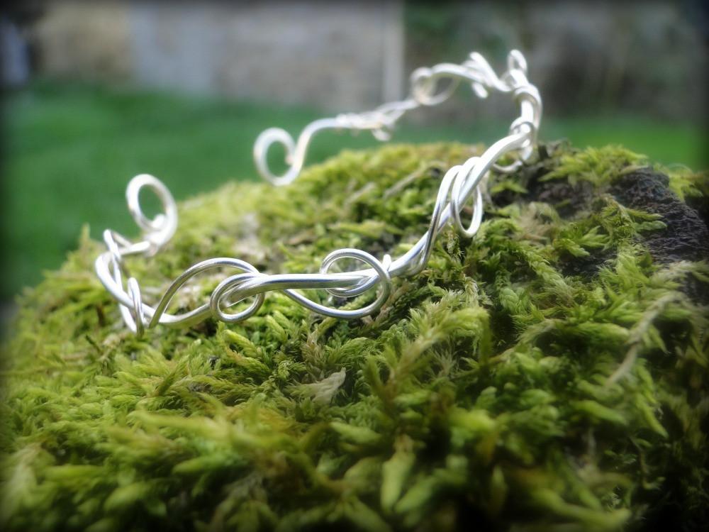Bracelet ~Mithril~