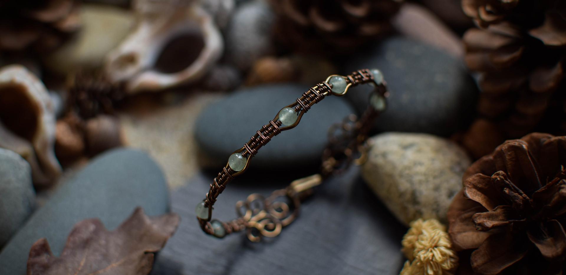 Bracelet ~Rurisk~