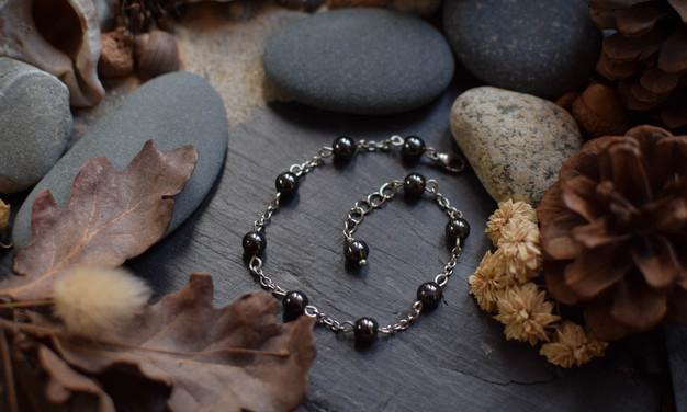 Bracelet ~Lien d'Art~ -Les Pilliers d'Art-