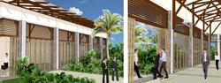 Eden Island Hotel Development