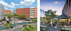 Hotel and Apartments Development