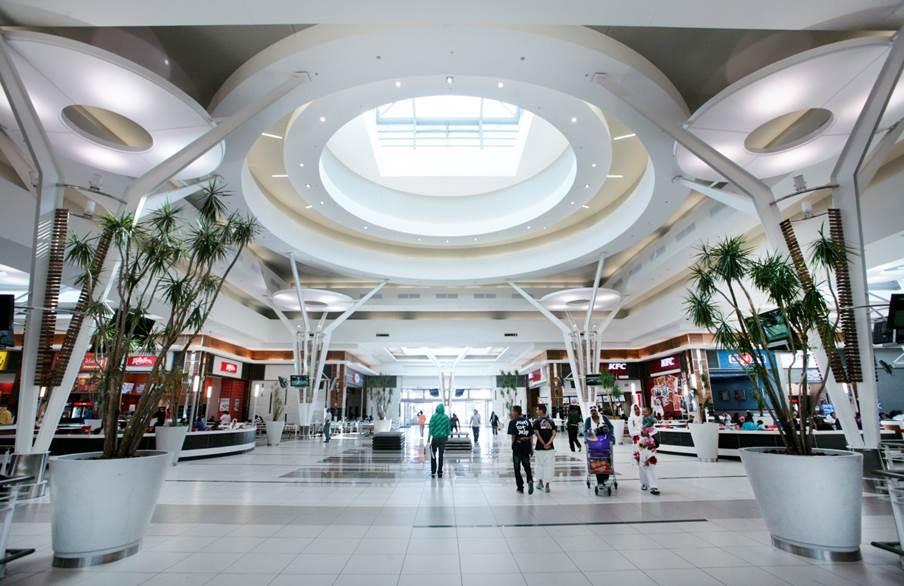 Liberty Promenade Shopping Centre