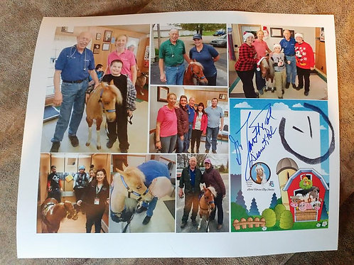 Photo Collage-Dr Pol & Charlie