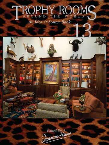 Trophy Rooms Around the World #13
