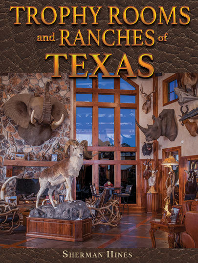 Trophy Rooms and Ranches of Texas #2