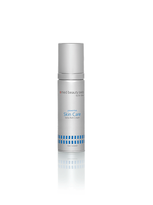 preventive Skin Care Eye Cream - 15ml